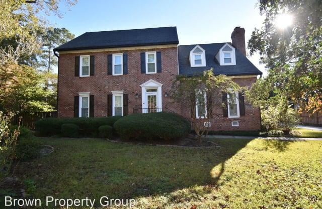 105 Bryce Creek Ln - 105 Bryce Creek Lane, Fayetteville, NC 28303