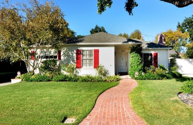 377 Wenham Road - 377 Wenham Road, San Pasqual, CA 91107