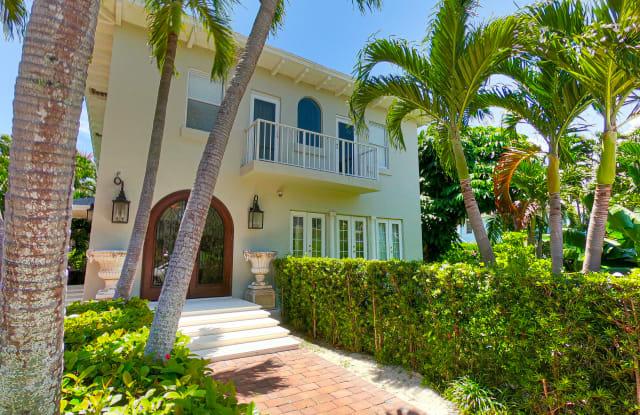 258 Seminole Avenue - 258 Seminole Avenue, Palm Beach, FL 33480
