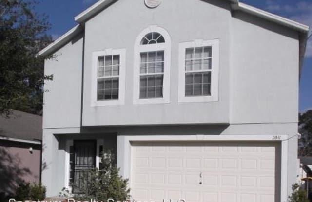2031 Wiley Oaks Lane - 2031 Wiley Oaks Lane, Jacksonville, FL 32210