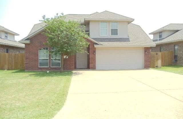 920 Dove Landing - 920 Dove Landing Ave, College Station, TX 77845