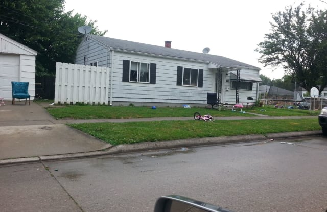 3249 BELLAIRE - 3249 Bellaire Drive, Toledo, OH 43611