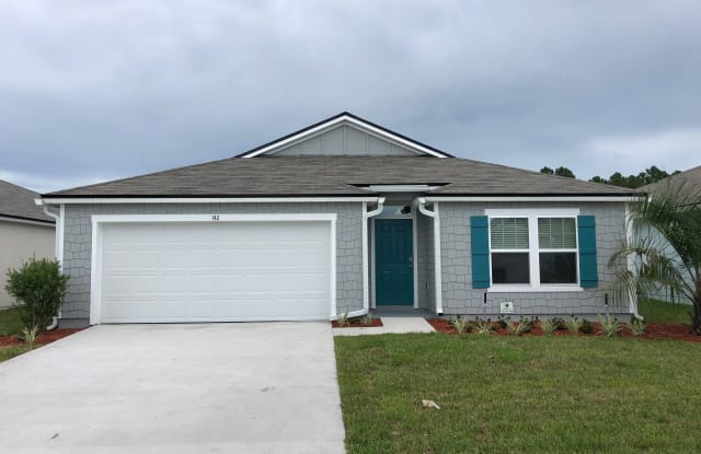 142 Golfview Ct - 142 Golf View Court, Bunnell, FL 32110