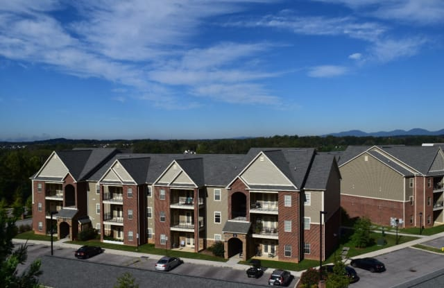 The Enclave of Hardin Valley - 2100 Greenland Way, Knoxville, TN 37932