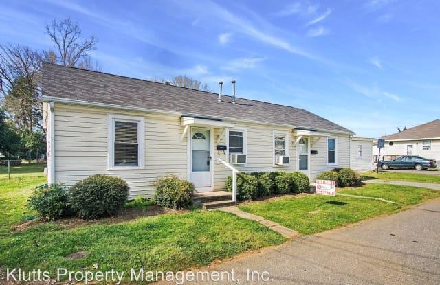 405 15th Street Apt B - 405 15th Street, Cramerton, NC 28032