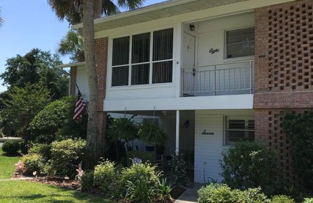 4242 ORTEGA BLVD - 4242 Ortega Boulevard, Jacksonville, FL 32210