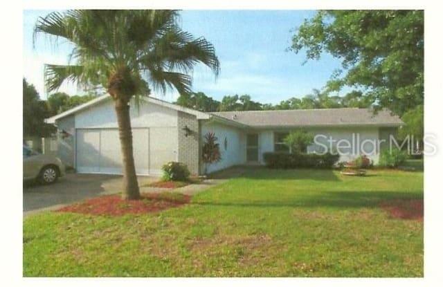 2832 LOMOND DRIVE - 2832 Lomond Drive, Palm Harbor, FL 34684