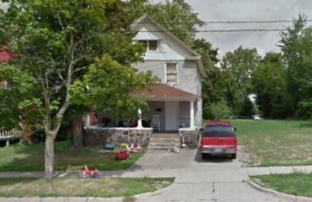 15 Cliff St - 15 Cliff Street, Battle Creek, MI 49014