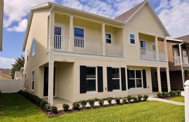 1614 CUMBIE AVENUE - 1614 Cumbie Avenue, Orlando, FL 32804