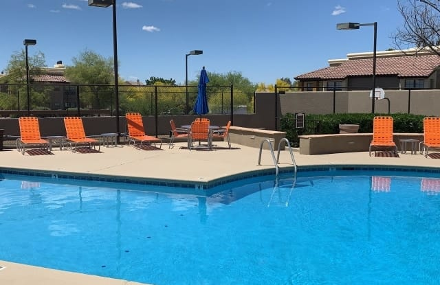 The Place At Village At The Foothills - 2600 W Ina Rd, Tucson, AZ 85741