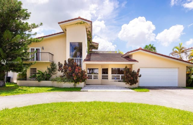 5641 SW 58th Ct - 5641 Southwest 58th Court, South Miami, FL 33143
