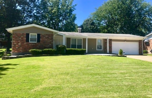 13975 Invicta Drive - 13975 Invicta Drive, Old Jamestown, MO 63034