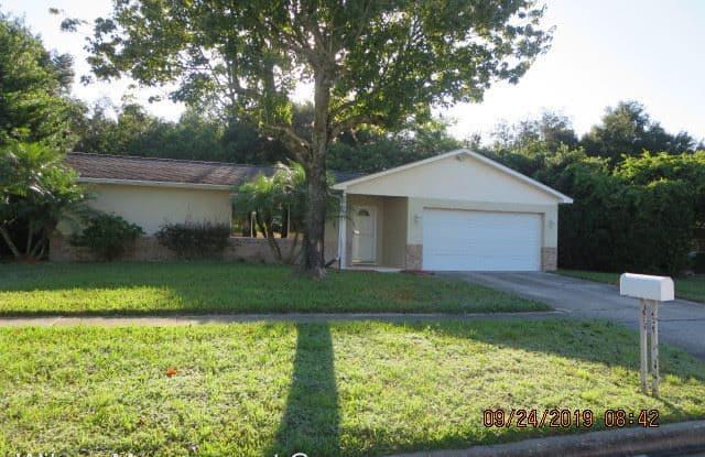 503 Springview Drive - 503 Springview Drive, Sanford, FL 32773