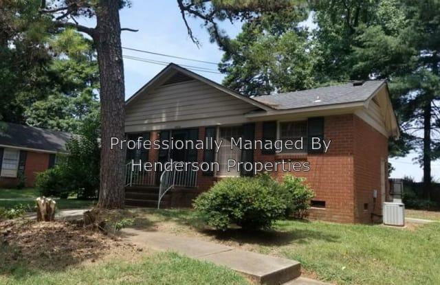 2917 Amity Garden Court - 2917 Amity Garden Court, Charlotte, NC 28205