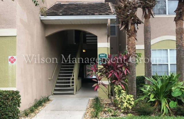 4865 Cypress Woods Drive, #2109 - 4865 Cypress Woods Drive, Orlando, FL 32811
