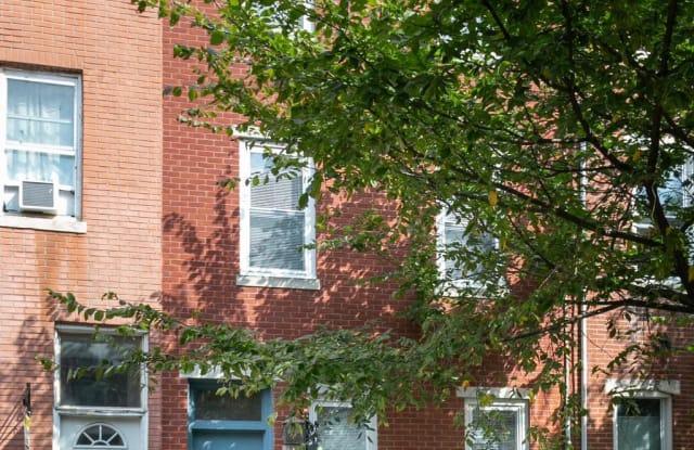 765 S 16TH STREET - 765 South 16th Street, Philadelphia, PA 19146