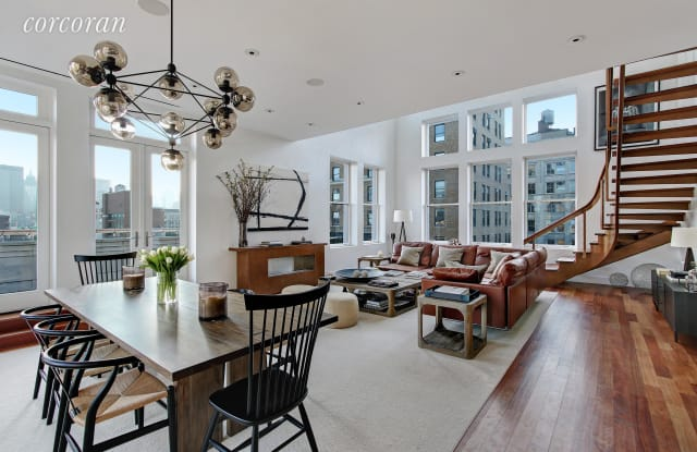 285 Lafayette Street - 285 Lafayette Street, New York, NY 10012