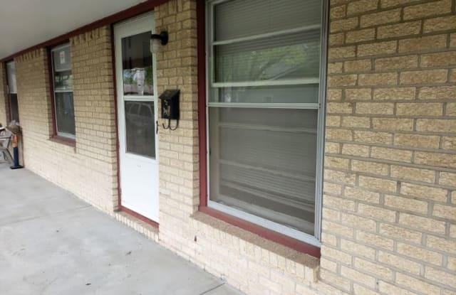 1822 S. Bonn #2 - 1822 South Bonn Avenue, Wichita, KS 67213