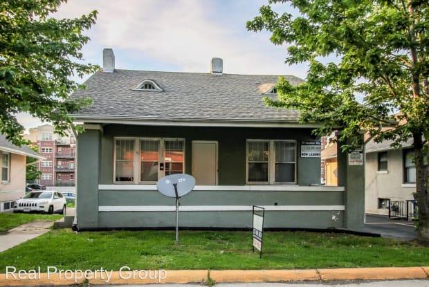 1111 Hamilton Way - 1111 Hamilton Way, Columbia, MO 65201