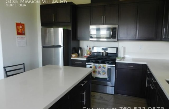 305 Mission Villas Rd. - 305 Mission Villas Rd, San Marcos, CA 92069