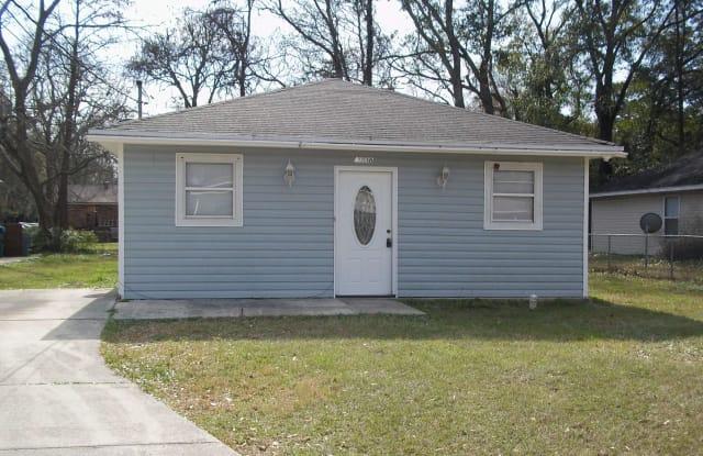 2136 TUSKEGEE RD - 2136 Tuskegee Road, Jacksonville, FL 32209