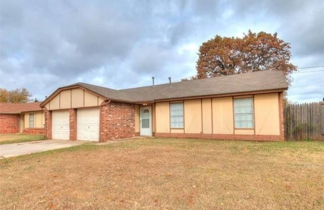 10125 Caton Pl - 10125 Caton Place, Midwest City, OK 73130