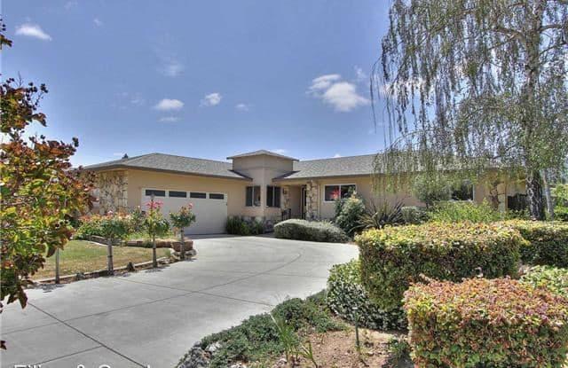 1310 THIRD STREET - 1310 3rd Street, Gilroy, CA 95020