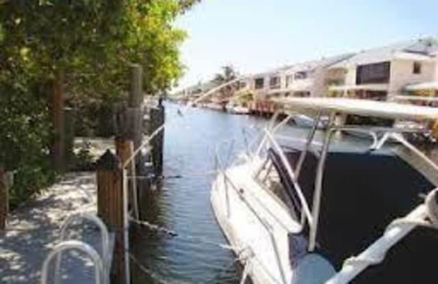 614 Mariners Way - 614 Mariners Way, Boynton Beach, FL 33435