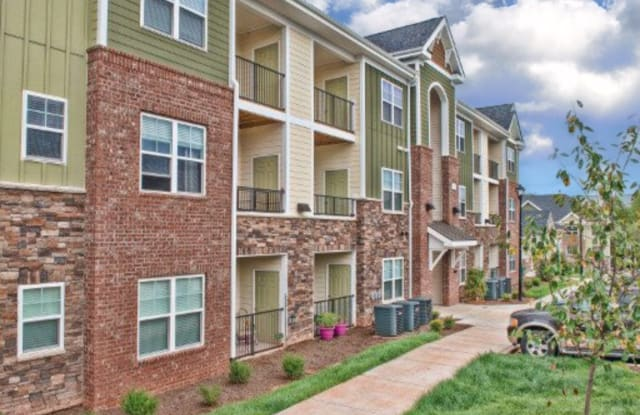 Hawthorne at Southside Phase III - 101 Turtle Creek Drive, Asheville, NC 28803
