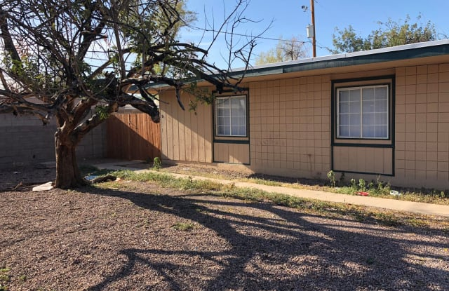 2036 W CACTUS Road - 2036 West Cactus Road, Phoenix, AZ 85071