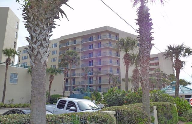 4555 S Atlantic Avenue - 4555 South Atlantic Avenue, Ponce Inlet, FL 32127