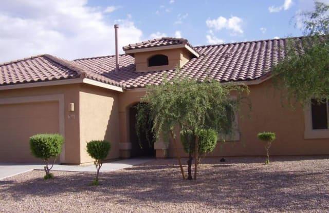 7453 W. Balcony Bay Drive - 7453 West Balcony Bay Drive, Marana, AZ 85743