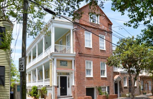 151 Coming Street - 151 Coming Street, Charleston, SC 29403