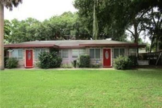 414 W. 20th Street - 414 W 20th St, Sanford, FL 32771