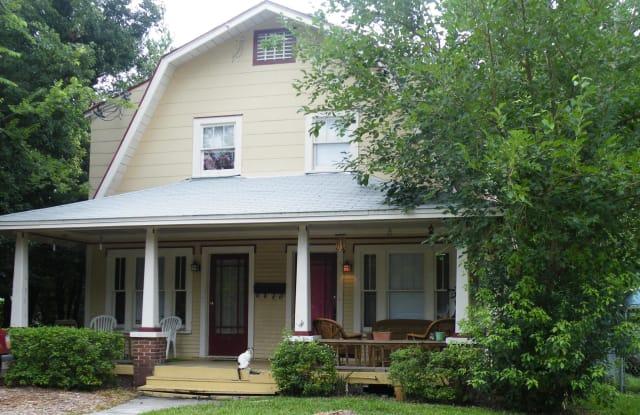 4565 WHEELER AVE - 4565 Wheeler Avenue, Jacksonville, FL 32210