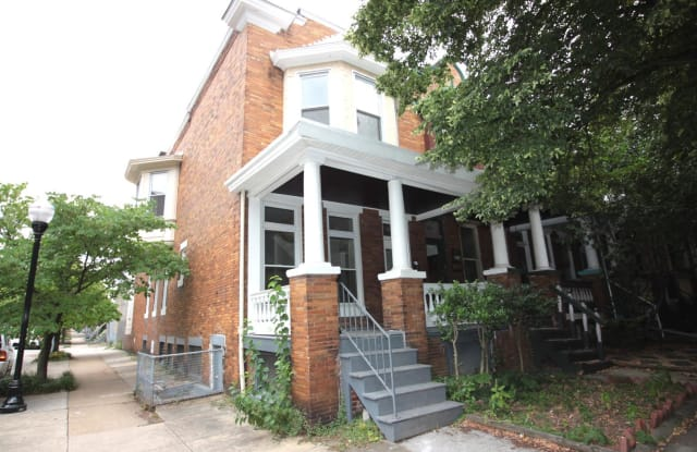 3053 GUILFORD AVENUE - 3053 Guilford Avenue, Baltimore, MD 21218