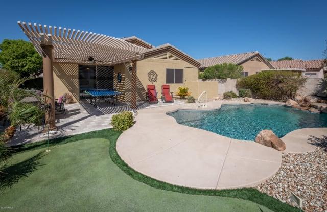13559 W CANYON CREEK Drive - 13559 West Canyon Creek Drive, Surprise, AZ 85374
