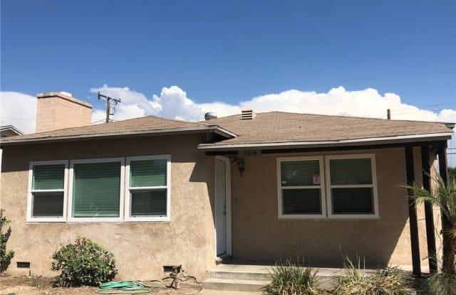 3615 Genevieve Street - 3615 Genevieve St, San Bernardino, CA 92405