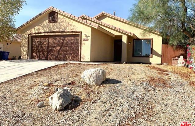 66220 4Th St - 66220 4th Street, Desert Hot Springs, CA 92240
