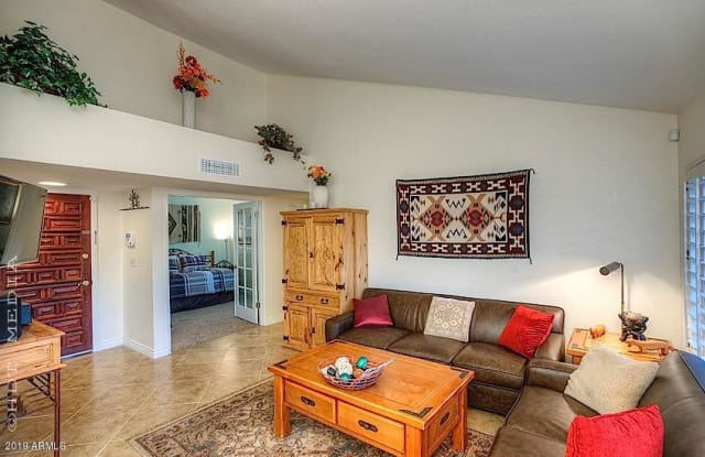 6350 N 78TH Street - 6350 North 78th Street, Scottsdale, AZ 85250