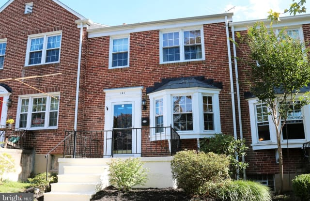 141 STANMORE ROAD - 141 Stanmore Road, Towson, MD 21212