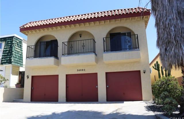 34082 El Encanto Avenue - 34082 El Encanto Avenue, Dana Point, CA 92629