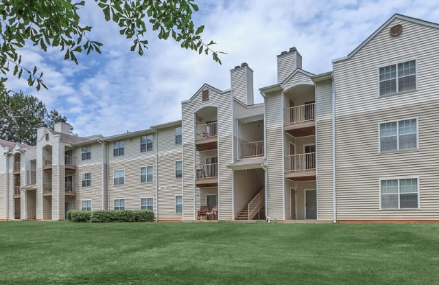 Waters Edge at Harbison - 250 Crossbow Dr, Columbia, SC 29212
