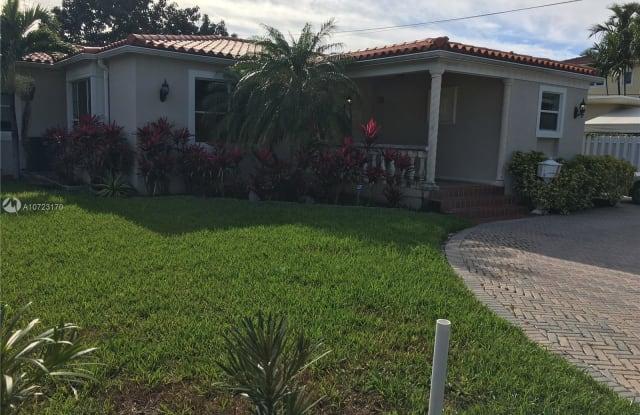 3787 Prairie Ave - 3787 Prairie Avenue, Miami Beach, FL 33140