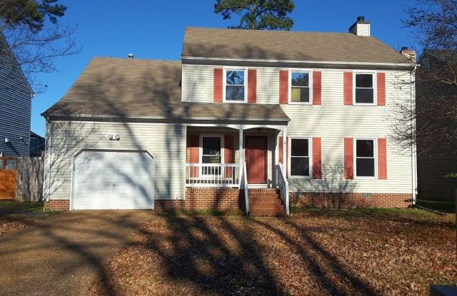 1221 Cobbler Way - 1221 Cobbler Way, Newport News, VA 23608