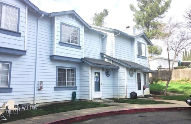 1810 E. Tabor Ave. Apt. #7 - 1810 East Tabor Avenue, Fairfield, CA 94533