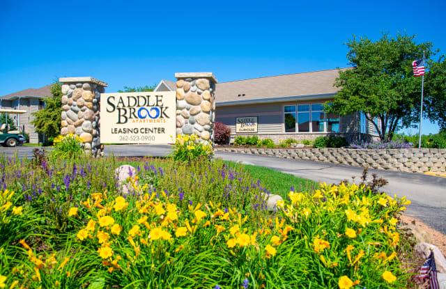 Saddle Brook - N24 W24242 Saddle Brook Drive, Pewaukee, WI 53072