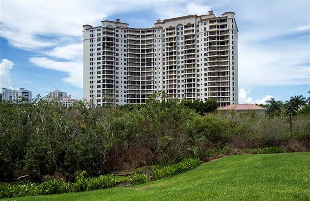 8787 Bay Colony DR - 8787 Bay Colony Drive, Pelican Bay, FL 34108