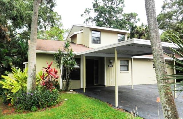 4725 VILLAGE GARDENS DRIVE - 4725 Village Gardens Drive, Sarasota, FL 34234