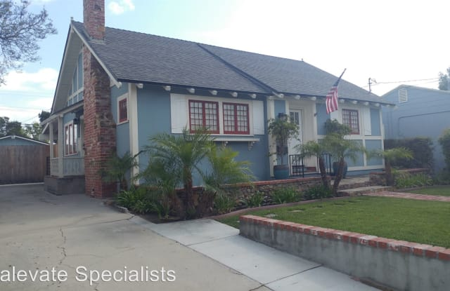 6929 Saranac Street - 6929 Saranac Street, San Diego, CA 92115